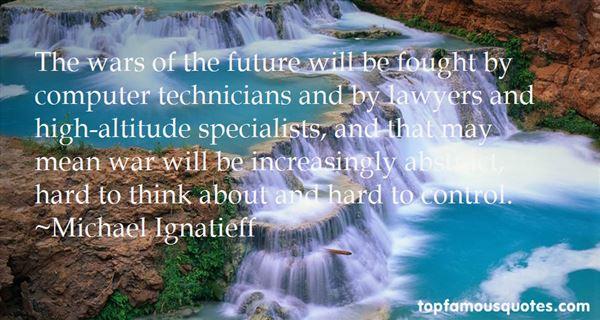 Quotes About Computer Technicians