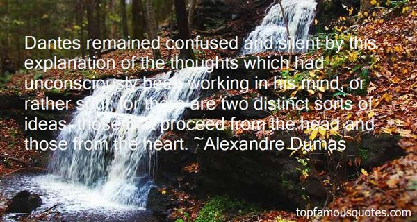 Quotes About Confused Mind