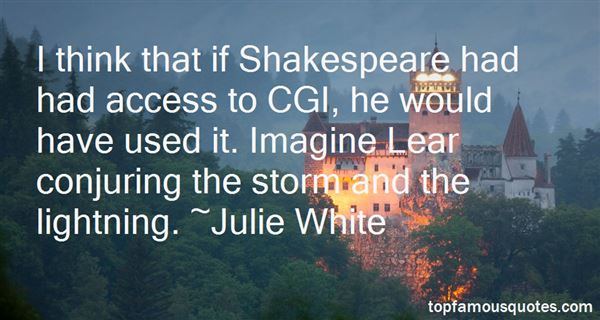 Quotes About Conjuring