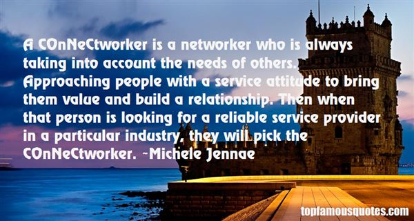 Quotes About Connectworker