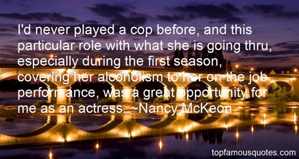 Quotes About Cop