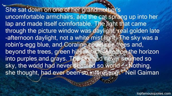 Quotes About Coraline