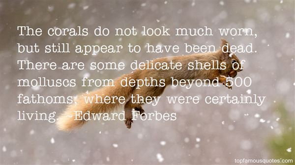 Quotes About Corals