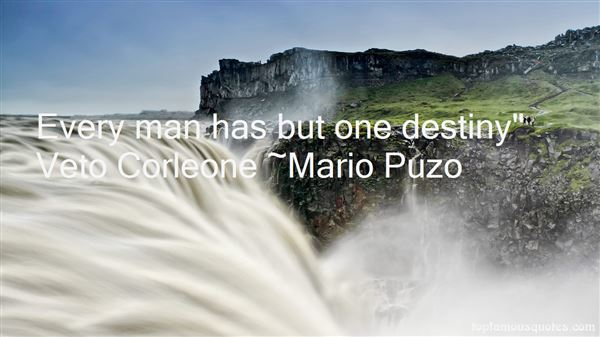 Quotes About Corleone