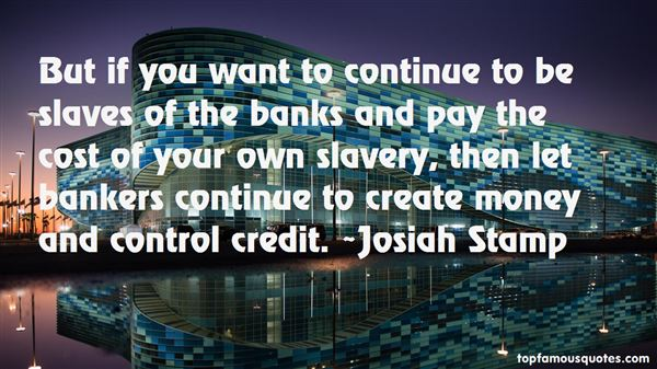 Quotes About Cost Control