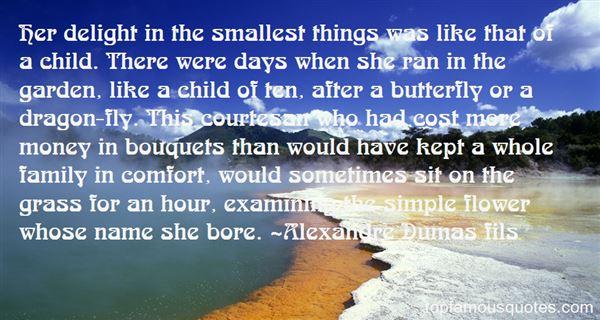 Quotes About Courtesan
