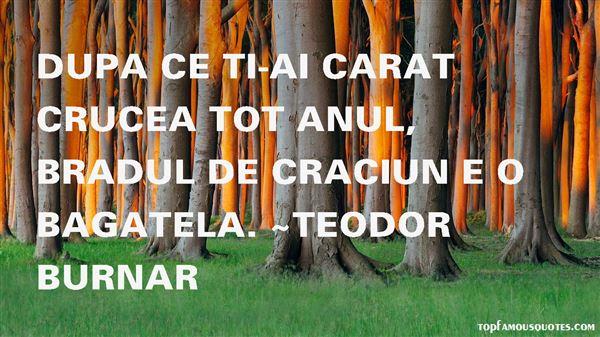 Quotes About Craciun
