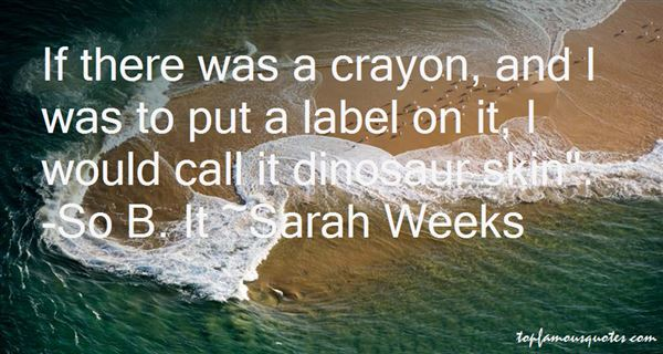 Quotes About Cray