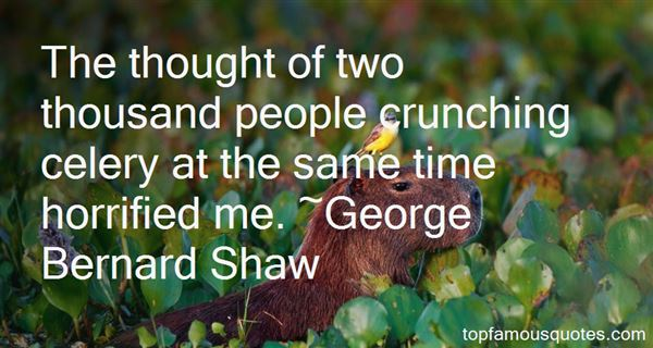 Quotes About Crunch Time