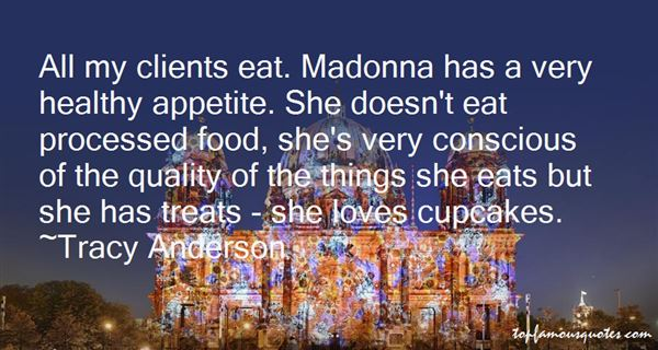 Quotes About Cupcakes