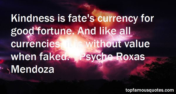 Quotes About Currencies
