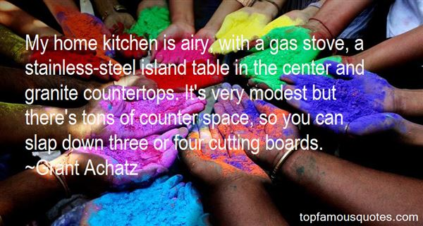 Quotes About Cutting Boards