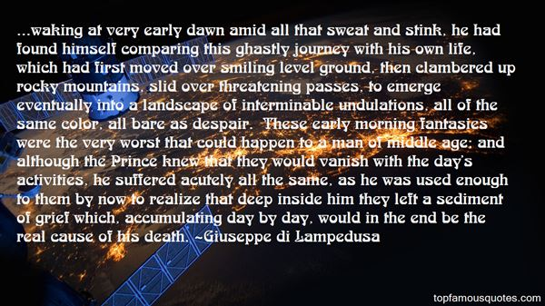 Quotes About Dawn Of A New Day