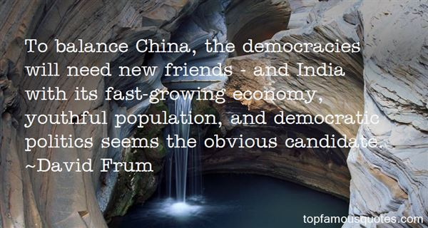 Quotes About Democrat