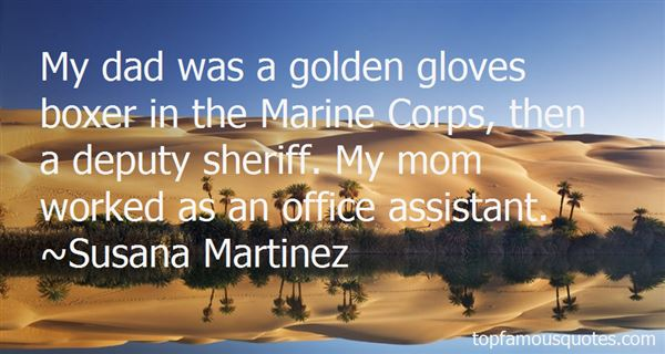 Quotes About Deputy