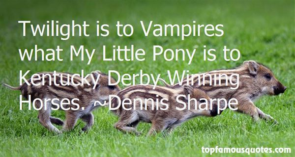 Quotes About Derby
