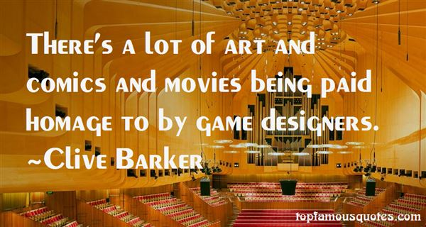 Quotes About Designer