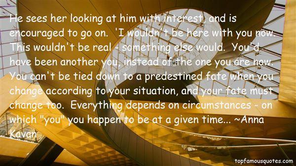 Quotes About Destin