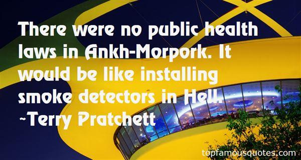 Quotes About Detectors