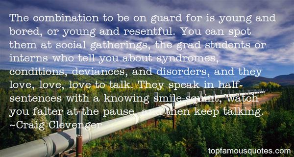 Quotes About Deviance