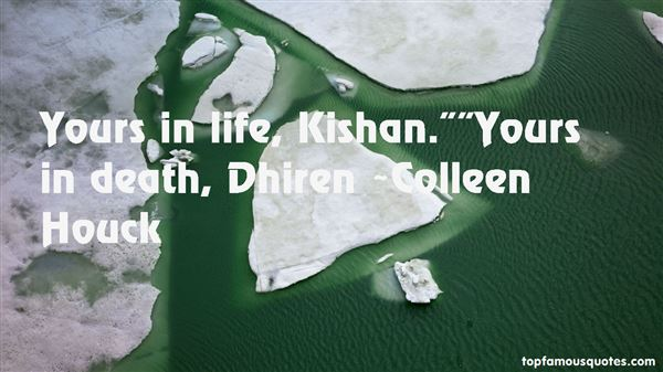 Quotes About Dhiren
