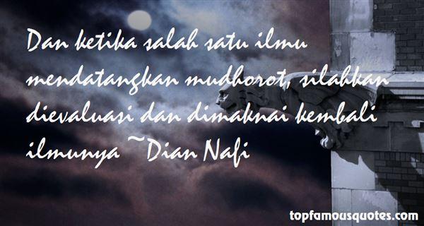 Quotes About Dimak