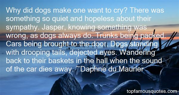 Quotes About Dog Tails