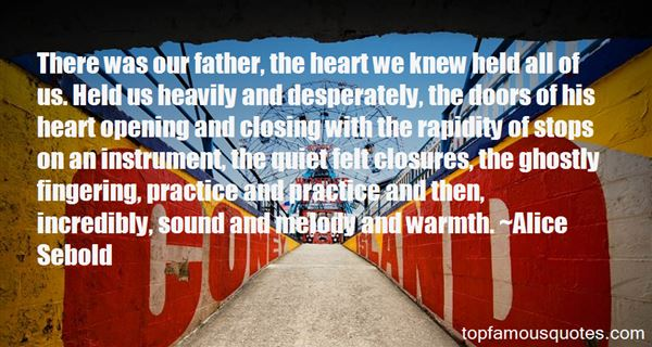 Quotes About Doors Opening And Closing