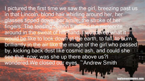 Quotes About Down To Earth Girl