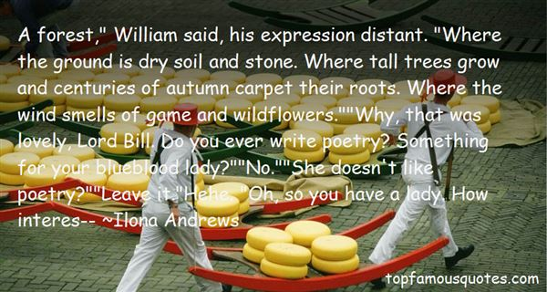 Quotes About Dry Flowers