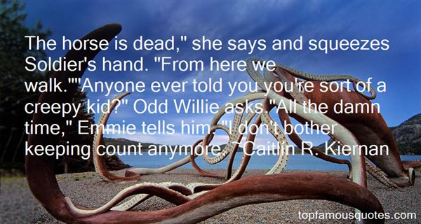 Quotes About Emmie