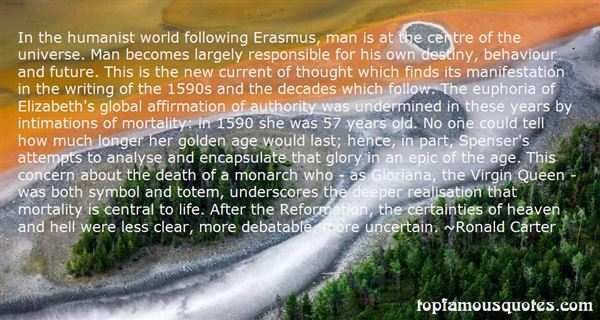 Quotes About Erasmus Life
