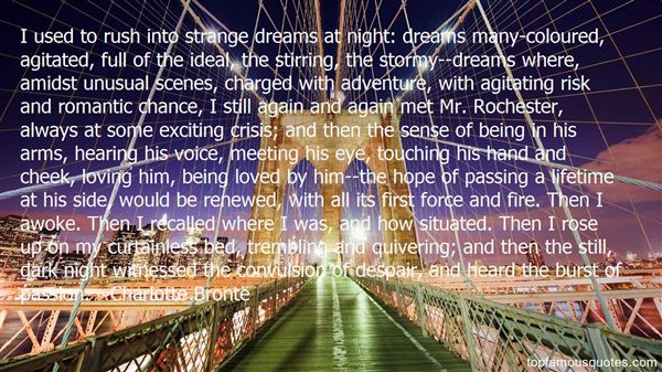 Quotes About Exciting Love