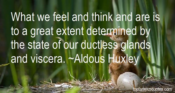 Quotes About Extent