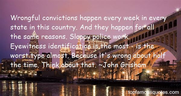 Quotes About Eyewitness