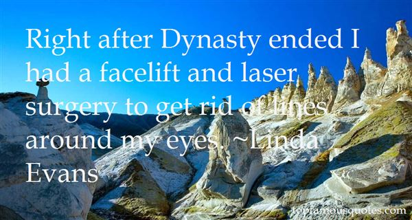 Quotes About Facelift