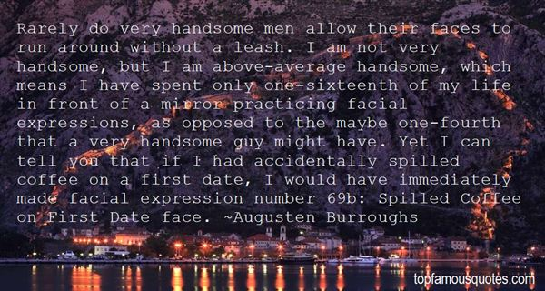 Quotes About Facial Expressions