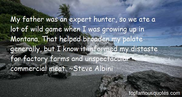 Quotes About Factory Farms