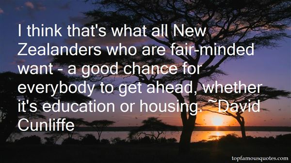 Quotes About Fair Housing