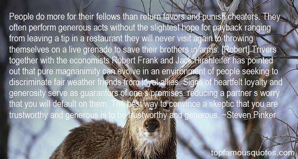 Fair Weather Friends Quotes: best 2 famous quotes about Fair ...