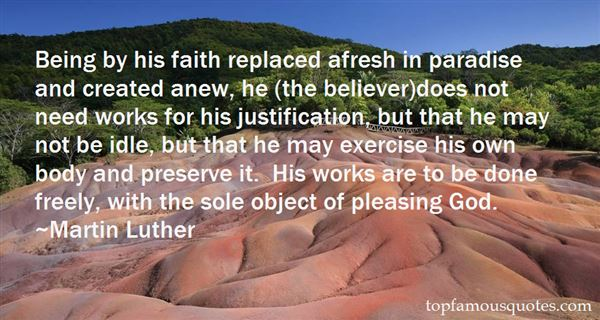 Quotes About Faith In God