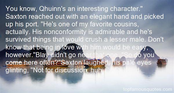 Quotes About Favorite Cousins