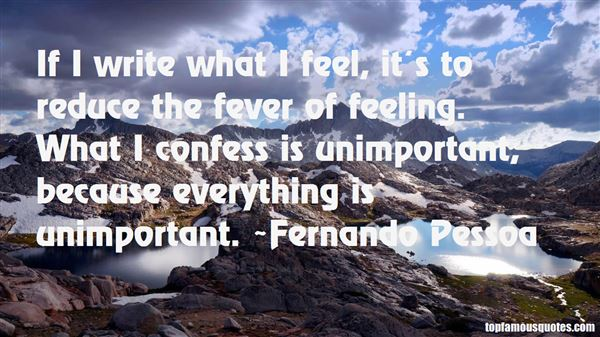 Quotes About Feeling Unimportant