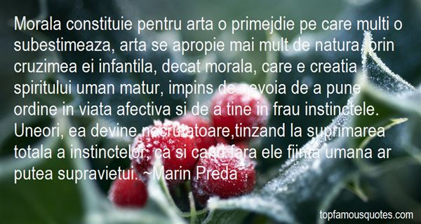 Quotes About Fiinta