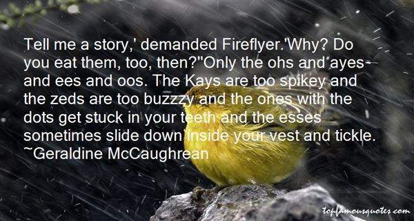 Quotes About Fire Inside