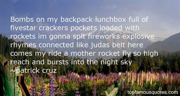 Quotes About Firework Night
