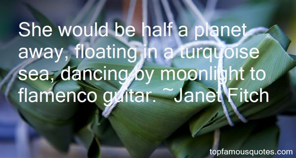 Quotes About Flamenco