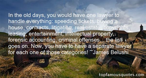 Quotes About Forensic Accounting