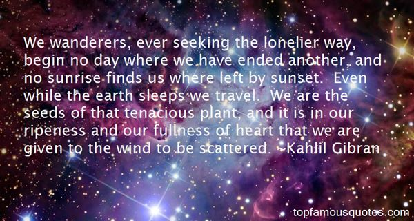 Quotes About Fullness