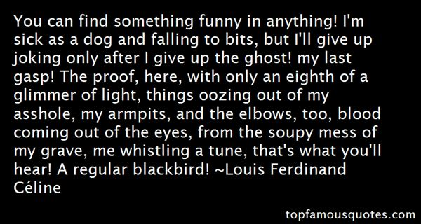 Quotes About Funny Elbows